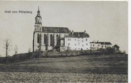 AK 0034  Gruss Vom Pöllauberg - Verlag Fischer Um 1920-30 - Pöllau