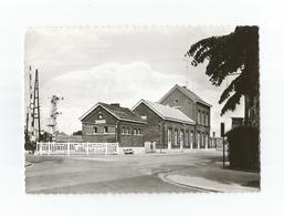 NIEL  Station. - Niel