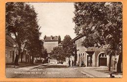 Hohenstein 1923 Postcard - Germania