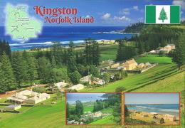 Norfolk Island Kingston South Pacific Ocean Australia - Otros