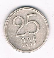 5 ORE  1946 ZWEDEN /5949/ - Suède