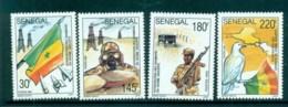 Senegal 1992 Gulf War MLH Lot73581 - Senegal (1960-...)