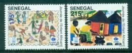 Senegal 1994 House Of Slaves MUH - Senegal (1960-...)