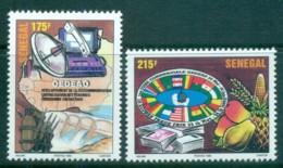 Senegal 1995 ECOWAS Economic Community MUH - Senegal (1960-...)
