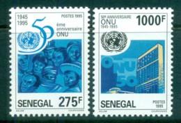 Senegal 1995 UN 50th Anniv. MUH - Senegal (1960-...)