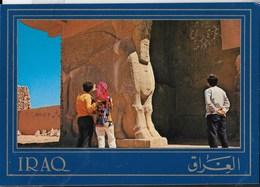 IRAK - NEMRUD - NINEVAH - NUOVA - Iraq