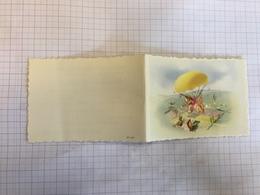 18Y - Marie France Belle Farciennes 1949 Bébé En Parachute - Birth & Baptism