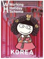 (475) Working Holiday Scheme (WH) Korea - Corea Del Sud
