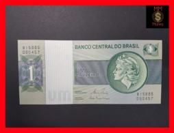 BRAZIL 1 Cruzeiro 1972   P. 191 Ac   UNC - Brasil