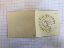 18Y - Alex Guillaume Farciennes 1951 Illustration Gerda - Birth & Baptism