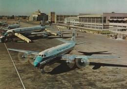 JOHANNESBURG Jan Smuts International Airport 76J - Sud Africa