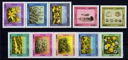 Kuwait-1983, Mushrooms And Plants (part Of A Big Set Of 50 Stamps), MNH** - Mushrooms