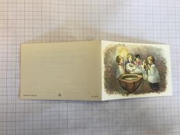18Y - Anne Billet Et Farciennes 1968 - Birth & Baptism