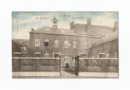 Het Klooster   WILRYCK   Le Couvent. - Antwerpen