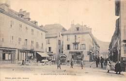 73-ALBERTVILLE-LA RUE BUGEAUD - Albertville