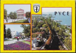 BULGARIA - PYCE - RUSSE - VARIE VEDUTE - NUOVA - Bulgaria