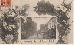 Gros Theil Souvenir Du Gros-Theil - France