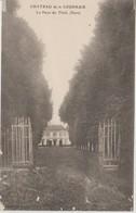 Haye Du Theil Chateau - France