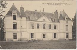 Honguemare Chateau - France