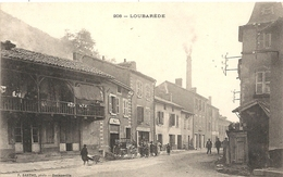 LOUBAREDE - Najac