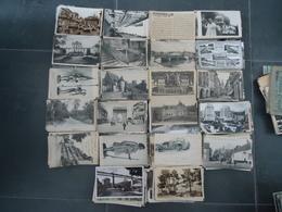 LOT DE 2200 CPA DROUILLE + QUELQUES CARNETS  VOIR PHOTOS - Ansichtskarten