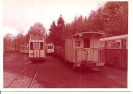 Oostmalle Trams 1962 - Objects