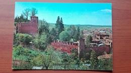 San Colombano - Lato Orientale Del Castello - Milano (Milan)
