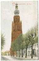 Hoogstraten : De Kerk. (2 Scans) - Hoogstraten