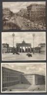 8572-LOTTO N°. 6 CARTOLINE BERLIN-FP - Ansichtskarten