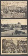8573-LOTTO N°. 5 CARTOLINE BERLIN-FP - Ansichtskarten