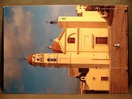 (FG.K25) QUARTU SANT'ELENA - Chiesa BASILICA DI S.ELENA IMPERATRICE (CAGLIARI) NV - Quartu Sant'Elena