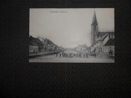 Selzaete ( Zelzate)  :   Boulevard - Zelzate