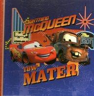 B 2143 - Album, Disney Pixar Cars - Album & Collezioni