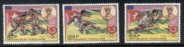Togo 1988 Summer Olympics, Seoul MLH - Togo (1960-...)