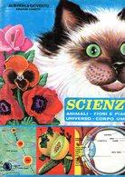 B 2144 - Album Figurine, Flora E Fauna, Scienze. CPL - 4 - Vecchi Documenti