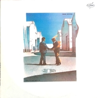 """Pink Floyd  """"  Wish You Were Here  """" - Vinyl Records"""