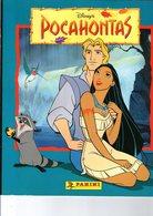 B 2145 - Album Figurine, Panini, Disney's, Pocahontas - Other Collections