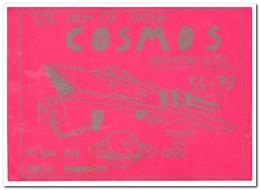 Cosmos, Panningen - CB