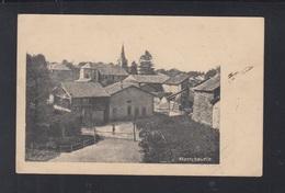 Frankreich France AK Montcheutin 1916 - Frankreich