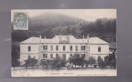 88 VOSGES, REMIREMONT , Hôpital Civil - Remiremont