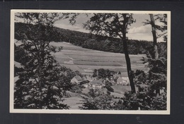 Dt. Reich AK 1937 Hofgut Dachsloch Bei Berleburg - Deutschland