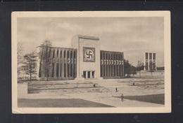 Dt. Reich AK Nürnberg Die Kongresshalle Ungebraucht - Nürnberg