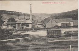 Menesqueville Laiterie - Otros Municipios