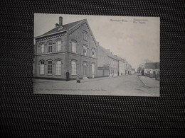 Moerbeke - Waas  :  Rue Haute - Moerbeke-Waas