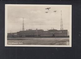 Dt. Reich AKZentralflughafen Berlin 1931 - Deutschland