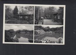 Dt. Reich AK Schießstände Kyffhäuser Blauer See 1939 - Deutschland