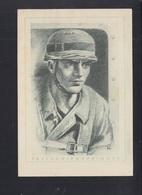 Dt. Reich PK Der Deutsche Soldat Fallschirmspringer - Weltkrieg 1939-45