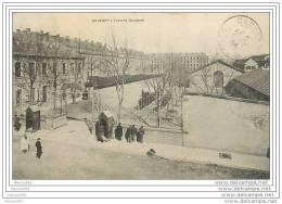 CPA 90 - BELFORT BOULEVARD  CFASERNE BOUGENET - Belfort - Stadt