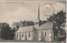 Saint Eloi De Fourques Eglise - France
