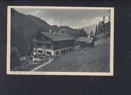 Dt. Reich AK Pfandhof Im Kaisertal - Österreich